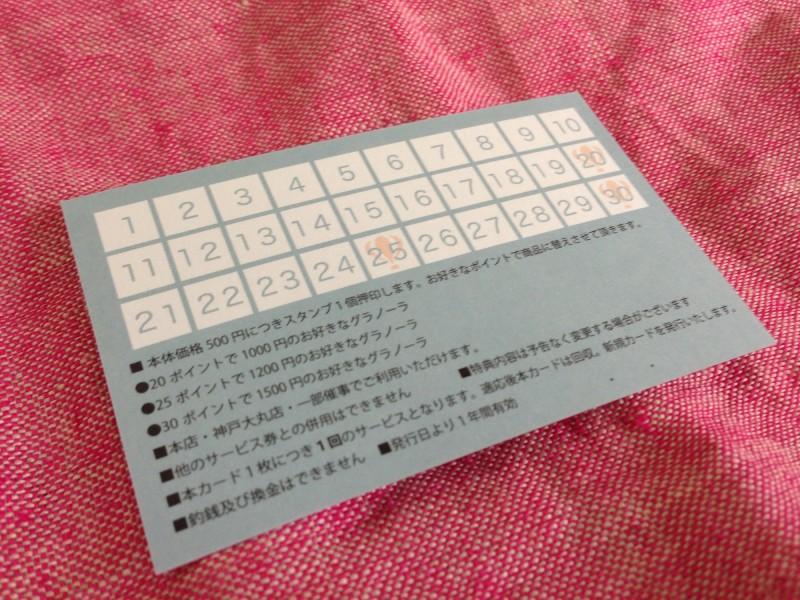ポイントカード1s