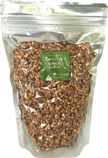 大麦と黒糖だけでつくった グラノーラ専門店の国産大麦グラノーラ 200g