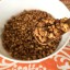 大麦と黒糖だけでつくった グラノーラ専門店の国産大麦グラノーライメージ写真