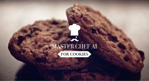 人工知能によるレシピ評価システム マスターシェフ AI (アイ)